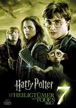 Harry Potter Und Die Heiligtumer Des Todes Teil 1 Kaufen Microsoft Store De De
