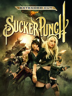 Buy Sucker Punch (2010) (Extended Cut) from Microsoft.com