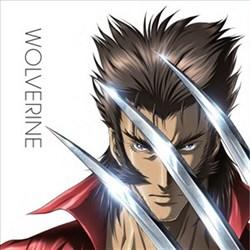 Wolverine: Anime Series