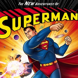 The New Adventures Of Superman: The Complete Series