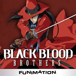 Buy Black Blood Brothers from Microsoft.com