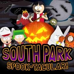 South Park: Spook-tacular