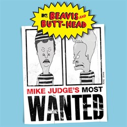 Beavis & Butt-Head: Most Wanted