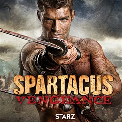 Buy Spartacus: Vengeance from Microsoft.com