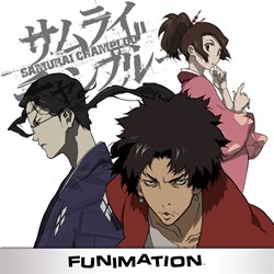 Buy Samurai Champloo from Microsoft.com