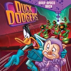Duck Dodgers: Deep Space Duck