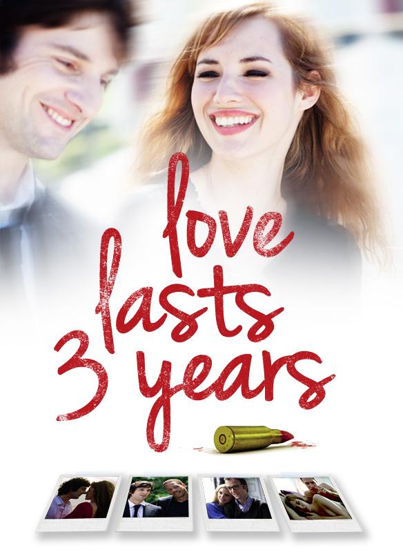Love Last Three Years