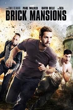 Buy Brick Mansions from Microsoft.com