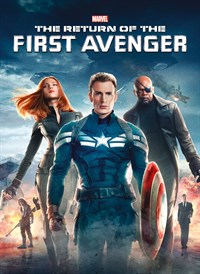 Marvel Studios' The Return of the First Avenger