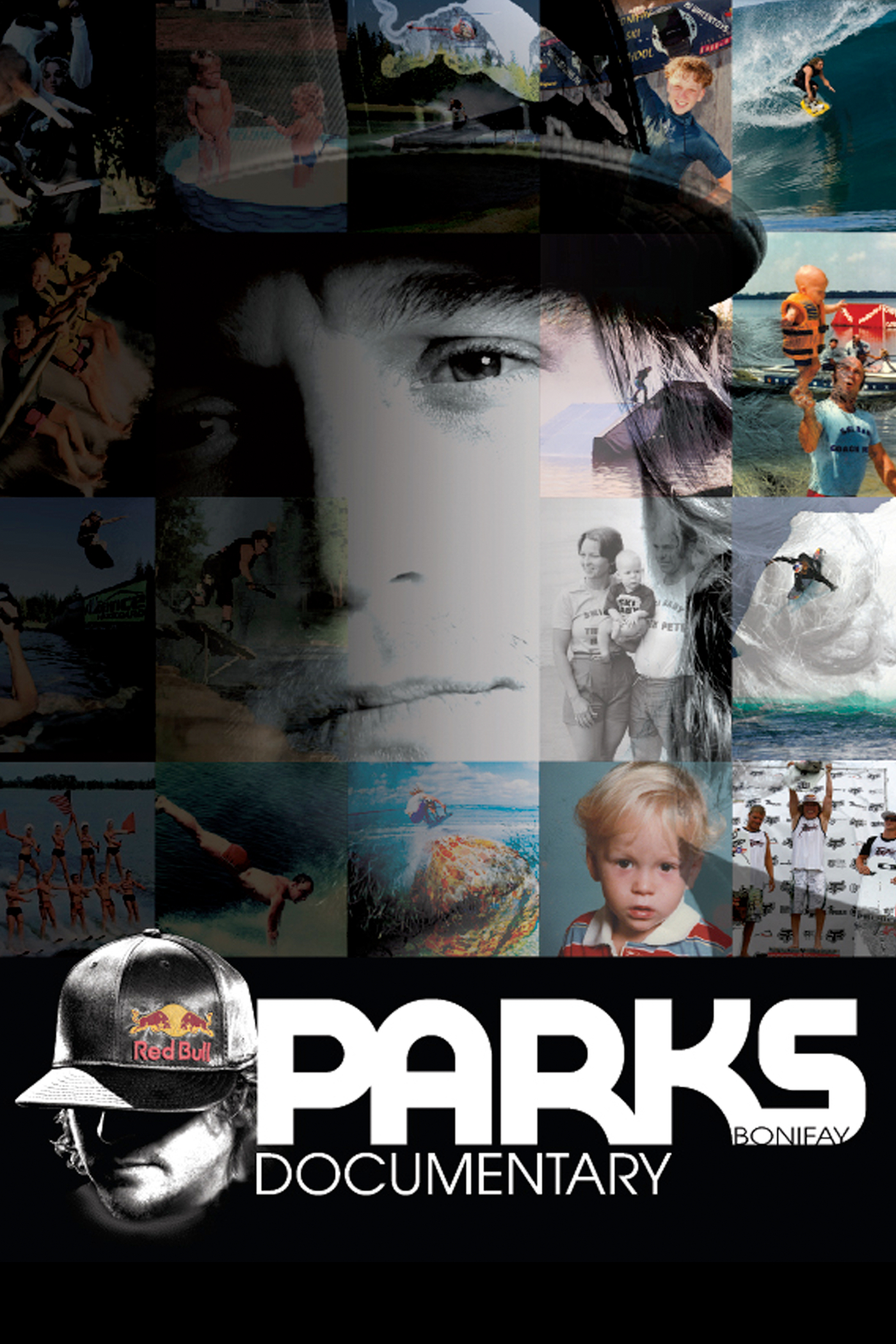 Parks Documentary: The Story of Parks Bonifay