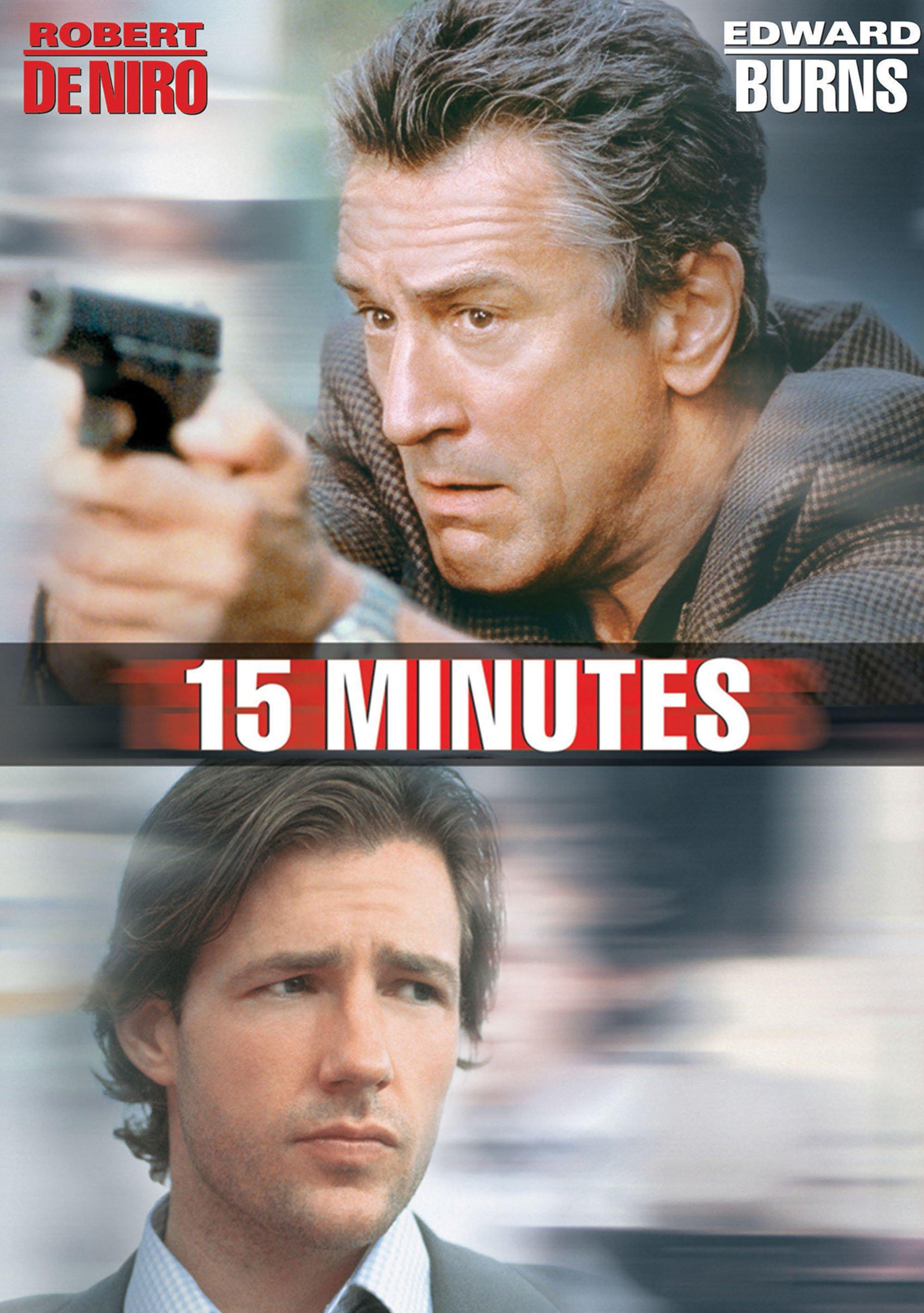 15 Minutes (2001)