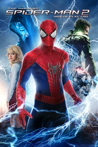 The Amazing Spider-Man 2™: Rise of Electro