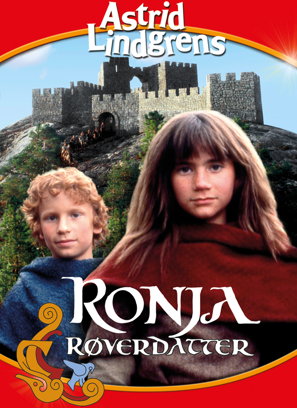 Ronja Rövardotter (theatrical version)