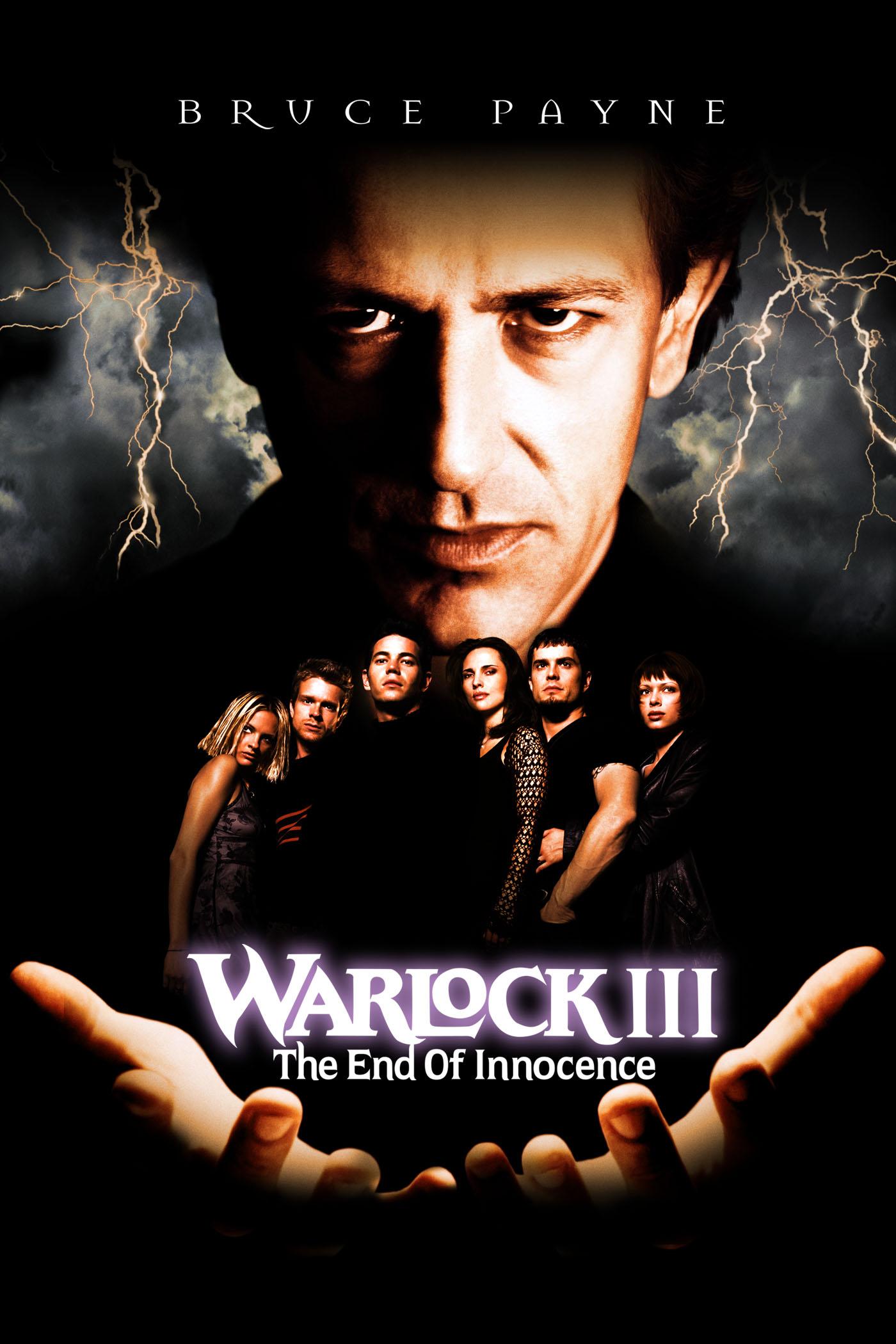 Warlock III: End of Innocense