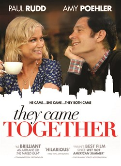 Buy They Came Together from Microsoft.com