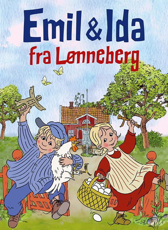 Emil & Ida fra Lønneberg