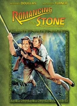 Buy Romancing the Stone from Microsoft.com