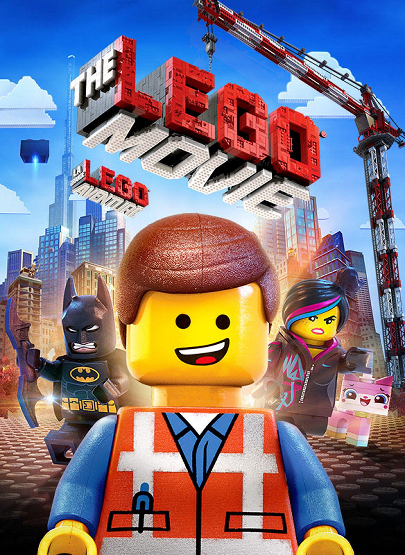 The LEGO Movie / La Grande Aventure LEGO