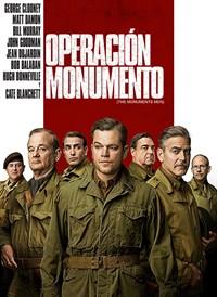 Operacion Monumento
