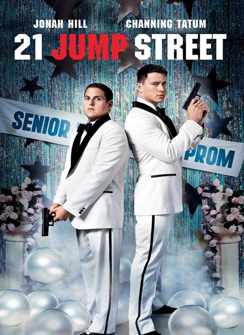 21 Jump Street: Xbox SmartGlass