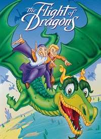 The Flight of the Dragons