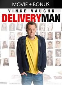 Delivery Man (+ Bonus)