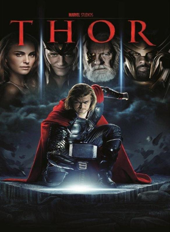 Thor (Subtitled)