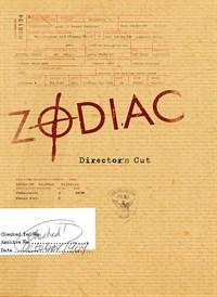 Zodiac (Director's Cut)