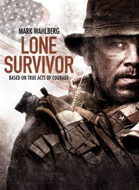 Lone survivor is one of the best military movies of all time.