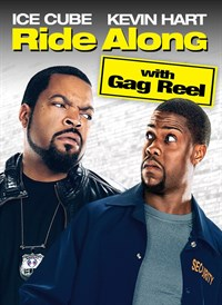 Ride Along with Gag Reel