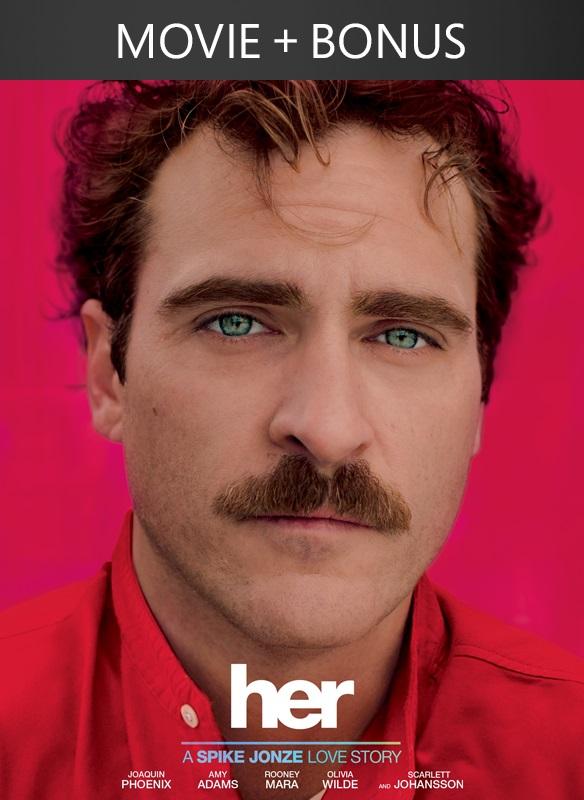 Her (2014) (+Bonus)