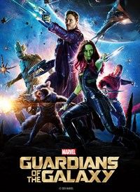 """Marvel's Guardians of the Galaxy (Featurette: """"5 Minute Special Look"""")"""