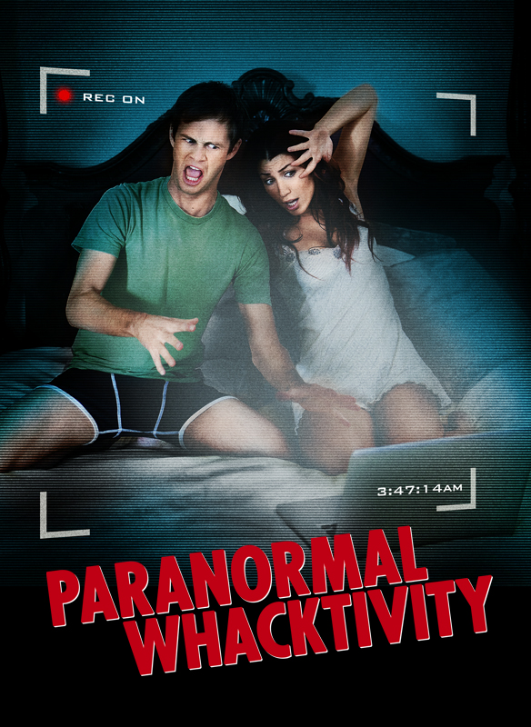 Paranormal Whacktivity