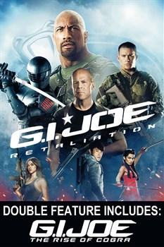 G.I. Joe Double Feature