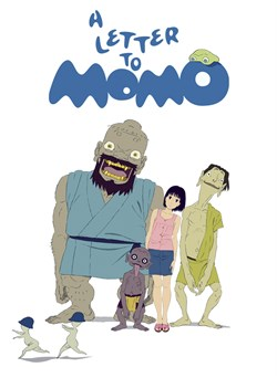 Buy A Letter to Momo from Microsoft.com