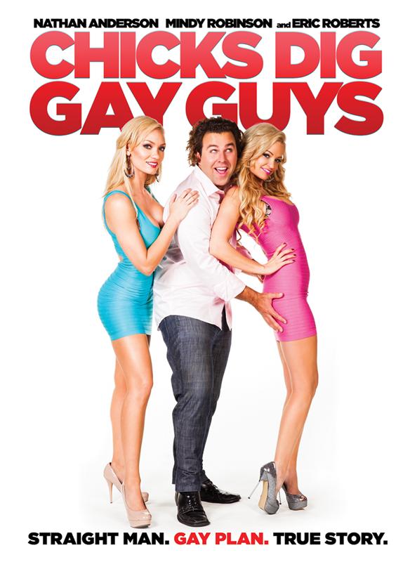 Chicks Dig Gay Guys
