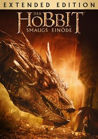 Der Hobbit: Smaugs Einöde (Extended Edition)