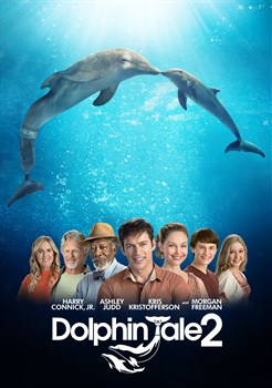Buy Dolphin Tale 2 from Microsoft.com