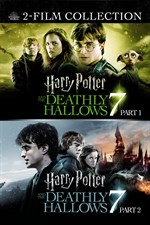 Buy Harry Potter And The Deathly Hallows Part 1 And 2 Microsoft Store En Gb