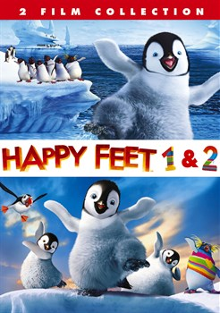 Happy Feet Collection
