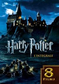 Harry Potter: L'intégrale