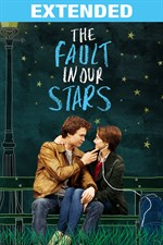 Buy The Fault In Our Stars Extended Version Microsoft Store