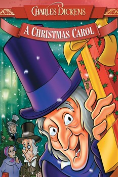 Buy Charles Dickens: A Christmas Carol - An Animated Classic from Microsoft.com