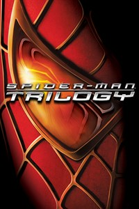 Spider-Man Trilogy (Digital HD / Movies Anywhere Compatible)