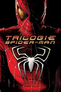 TRILOGIE SPIDER-MAN