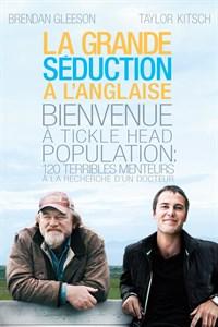 La Grande séduction à l'anglaise (The Grand Seduction)