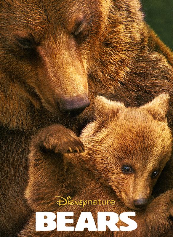 Disneynature: Bears