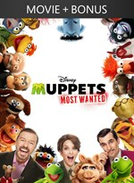 Buy Muppets Most Wanted - Microsoft Store
