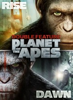 Buy Rise Of The Planet Of The Apes Dawn Of The Planet Of The Apes Microsoft Store En Ca