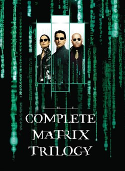 Buy The Matrix Trilogy from Microsoft.com